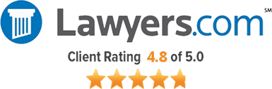 Lawyers Review - Robert P Jarvis 5/5