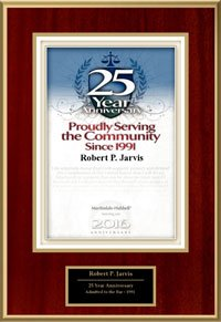 25-years-Robert-P-Jarvis